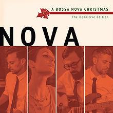 Nova A Bossa Nova Christmas 2020 - FINAL