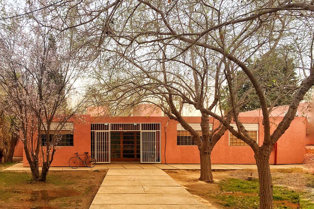 INSEMI - Instituto Hortícola Semillero