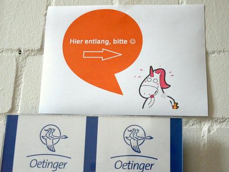 #gutdurch2 Treffen im Verlag