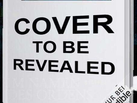 Cover - Reveal ... Verschoben!
