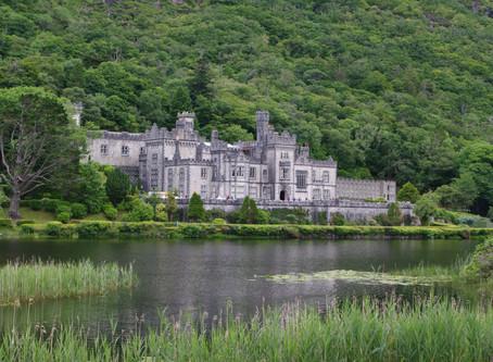 Eine Woche in Irland