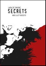 """Gewinnerin des Coverwettbewerbs für """"Secrets"""""""