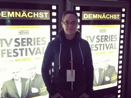Robert McKee Genre Seminar in Berlin