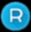 circle Ritual app logo with transparency