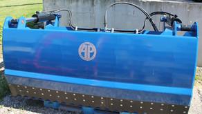 AP-Machinebouw Share Bucket