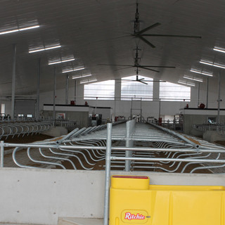 Installation Rombouts Ag