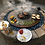 """Thumbnail: ARTEFLAME CLASSIC 40"""" - FIRE BOWL WITH COOKTOP"""