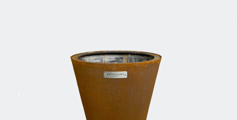"""ARTEFLAME ONE SERIES 20"""" - FIRE PIT"""
