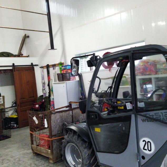 Rombouts Ag Equipment Dealer