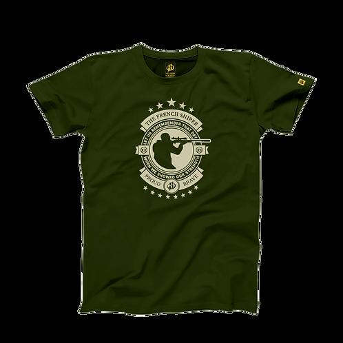 T-Shirt Skyrroz - Vétéran