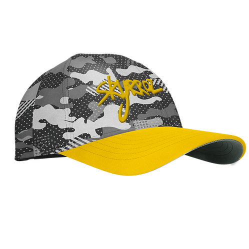 Casquette Skyrroz - Baseball Grey Camo