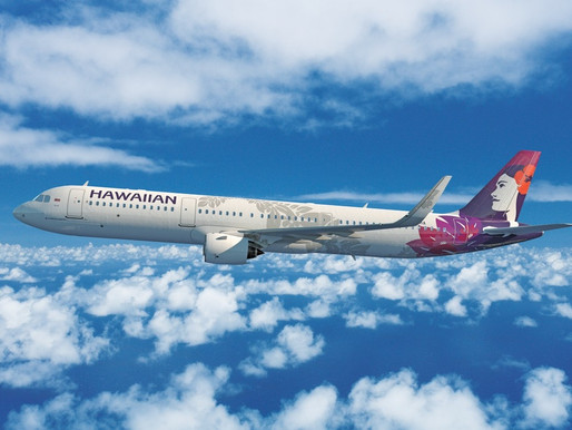Hawaiian Airlines Reports Fourth Quarter Net Loss of $163 Million and FY 20 Net Loss of $511 Million