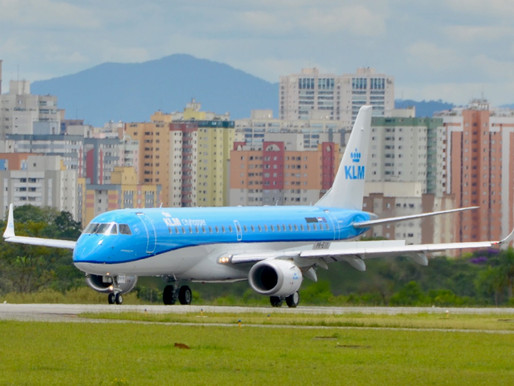 KLM Royal Dutch Airlines Adds Daily Service From Amsterdam Schiphol to Cork, Ireland