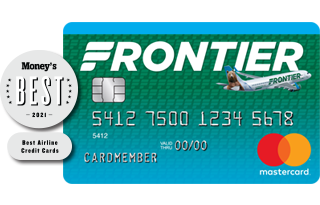 Frontier and Barclays Announce No Annual Fee for the First Year With Frontier World Mastercard