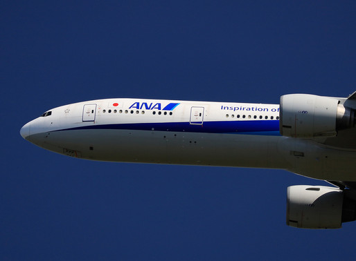 All Nippon Airways Announces Service to Vladivostok, Russia; Aeroflot Celebrates 30 Years With IATA