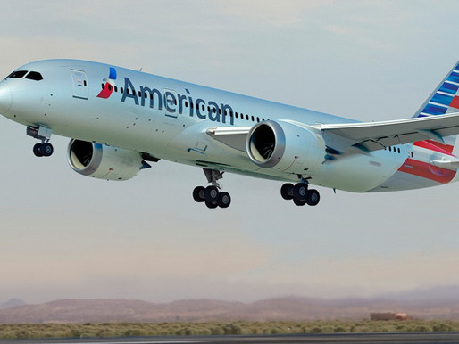 American Airlines Announces Changes to Admirals Club and Flagship Lounges