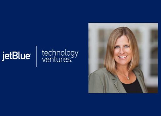 JetBlue Promotes Amy Burr to President of JetBlue Technology Ventures