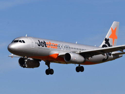 Qantas and Jetstar Respond to Strong Domestic Demand with More Aircraft and Added Flights