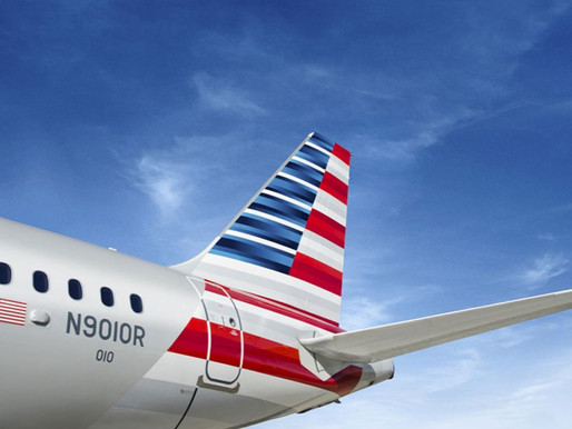 American Airlines Repays Revolving Credit Facilities, Reduces Debt by $2.8 Billion