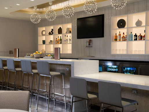 United Airlines Announces Grand Opening of New Club Location in New Orleans