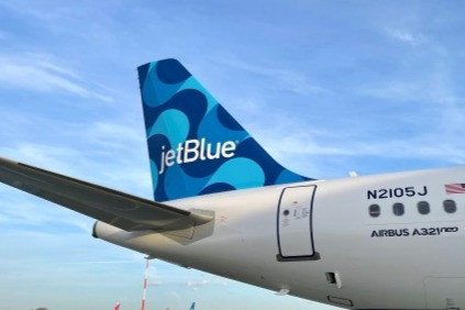 JetBlue to Take Delivery of First A321neo Featuring Reimagined Premium Mint Experience