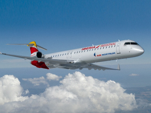 Iberia Affirms Commitment to Cantabria With Increased Service Between Madrid and Santander