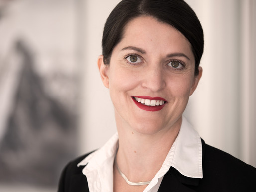 Dominique Fehlmann Takes on Expanded Leadership Role at SWISS