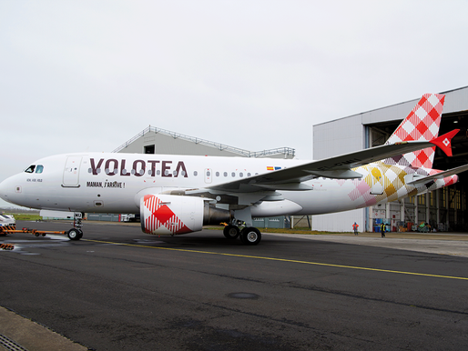 Volotea Signs €150 Loan Package With Eight Financial Institutions Backed by Spain's ICO