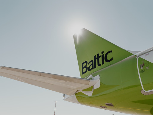 airBaltic Reports 2020 Net Loss of €265 Million on a 72 Percent Revenue Decline to €143 Million