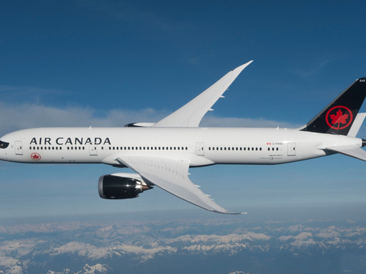 Air Canada Reports Second Quarter Net Loss of $1.75 Billion or $6.44 per Diluted Share