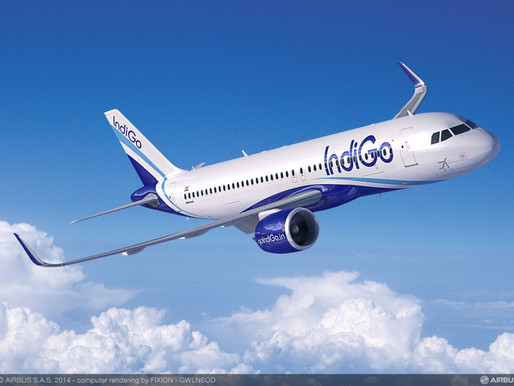 IndiGo to Launch Daily Service Between Delhi and Leh Starting February 22, 2021