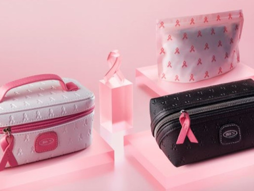 Qatar Airways Launches 'Think Pink' Experience for Breast Cancer Awareness Month