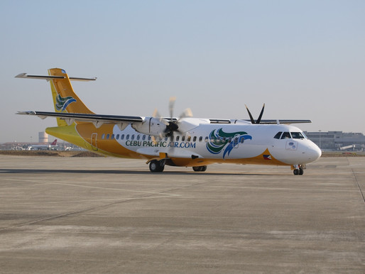 Cebu Pacific to Launch Direct Weekly Service Between Manila and Surigao From January 16, 2021