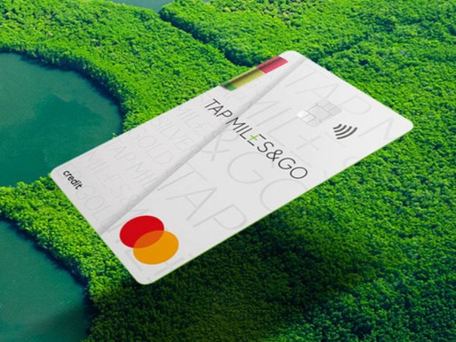 TAP Miles&Go Launches New Fee Free Credit Card in Partnership With BNP Paribas