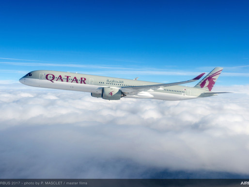 Qatar Airways Releases Summer Schedule With Over 1,200 Weekly Flights to More Than 140 Destinations