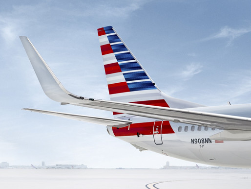 American Airlines Prepays U.S. Government Loans, Terminates Agreement