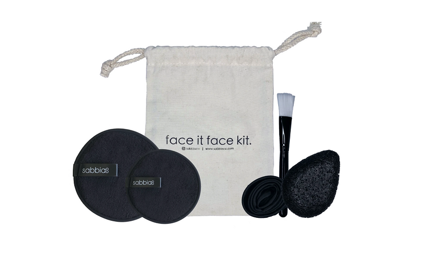 Face it face kit