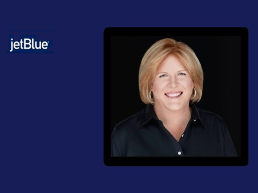 JetBlue Appoints Laurie Villa as Chief People Officer