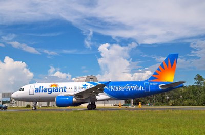 Allegiant Travel Company Reports 67th Consecutive Profitable Quarter, Net Income up 190% to $43.9M
