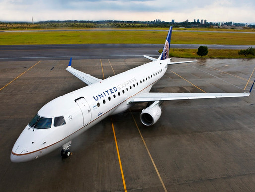 SkyWest Reports First Quarter Net Income of $36 Million on 27 Percent Decline in Revenue to $535 M