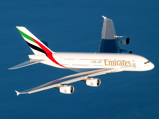 Emirates Unveils Brand New Premium Economy Cabin and Other Enhancements on Newest A380