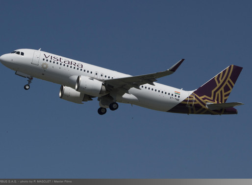 Vistara Announces Frequent Flyer Partnership With Japan Airlines