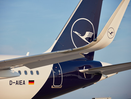 Lufthansa Offers Two New Greek Destinations From Munich and Frankfurt For Summer 2020