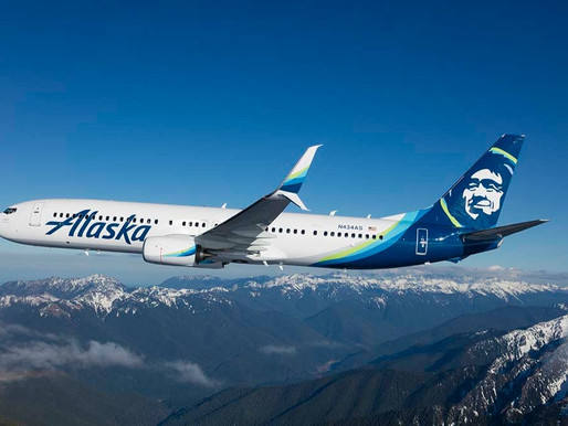 Alaska Airlines Will Offer Rapid Preflight COVID-19 Testing for Guests Traveling to Hawaii