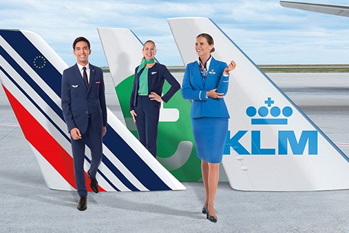 Air France-KLM Group Expresses Gratitude to French and Dutch Governments for Billions in Aid