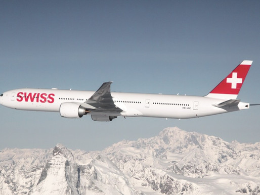 SWISS to Restore More Destinations for Winter 2020/21 Schedule From Zurich and Geneva