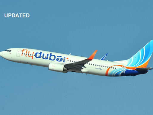 flydubai Announces New Seasonal Routes to Bodrum and Trabzon in Turkey for Summer 2021