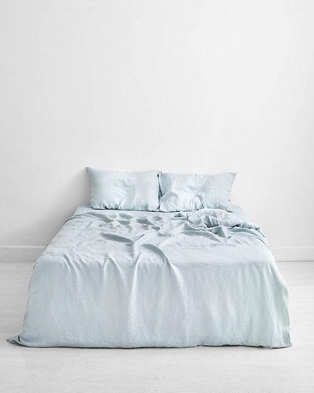 Drift 100% Flax Linen Bedding Set