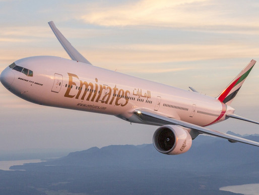 Emirates to Resume Service to Venice and Increase Flights to Milan