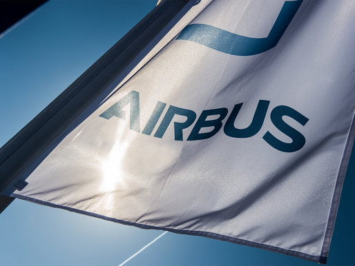 Airbus Reports First Quarter Net Loss of €481 Million on Revenue of €10.6 Billion